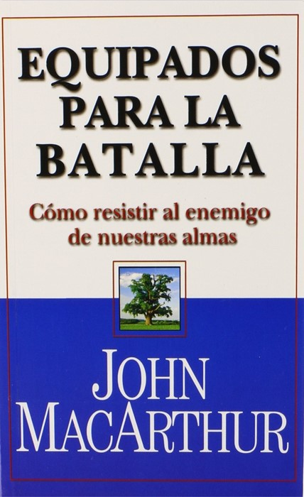Equipados Para La Batalla (Paperback)