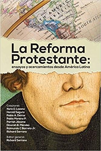 La Reforma Protestante (Paperback)