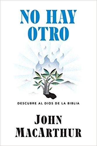 No Hay Otro (Paperback)