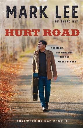 Hurt Road (Paper Back)
