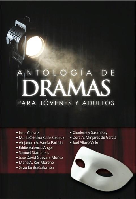 Antologia De Draas Para Jovenes y Adultos (Paperback)