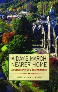 Day's March Nearer Home (Cloth-Bound)