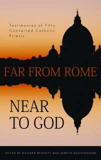 Far From Rome Near To God (Paperback)