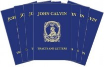 Tracts And Letters of John Calvin (Cloth-Bound)