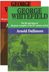 George Whitefield (2 Volume Set) (Cloth-Bound)
