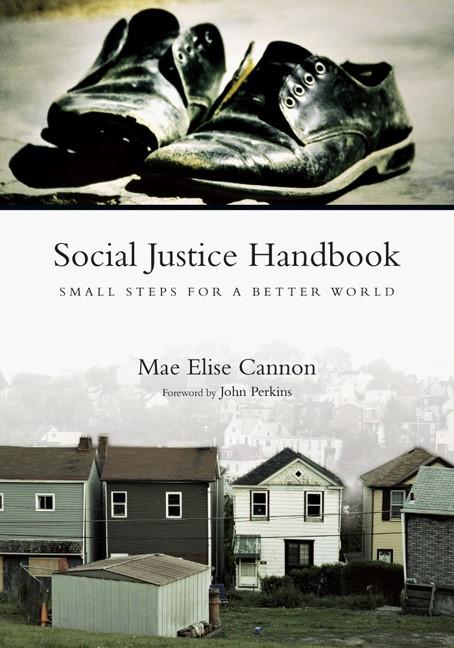 Social Justice Handbook (Paper Back)
