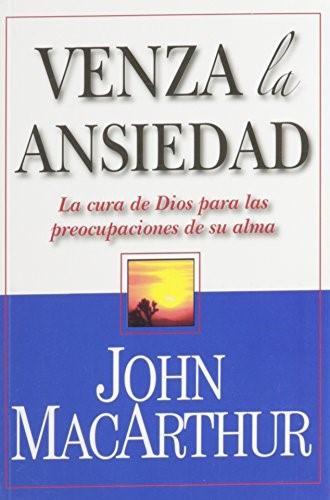 Venza La Ansiedad (Paperback)