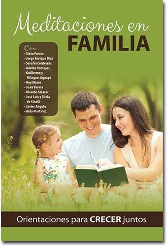 Meditaciones En Familia (Paperback)