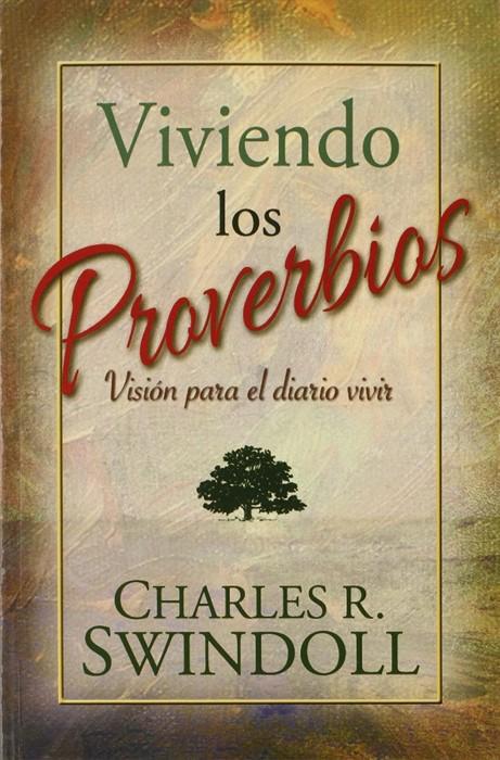 Viviendo Los Proverbios (Paperback)