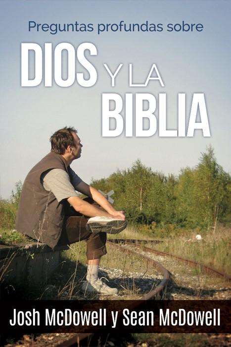 Preguntas Profundas Sobre Dios y La Biblia (Paperback)