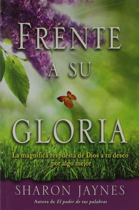 Frente a Su Gloria (Paperback)
