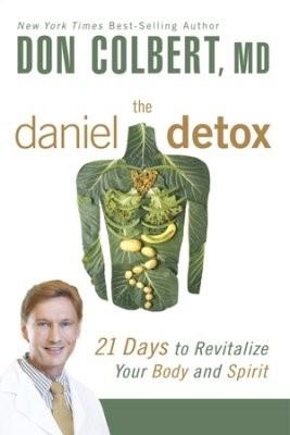 The Daniel Detox (Paperback)