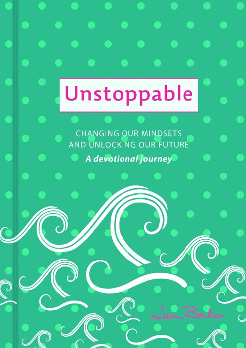 Unstoppable (Hard Cover)