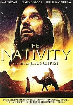 Nativity, The: The Life Of Jesus Christ Movie (DVD)