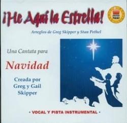 He Aqui La Estrella CD (CD-Audio)