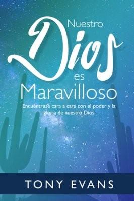 Nuestro Dios Es Maravilloso (Paperback)
