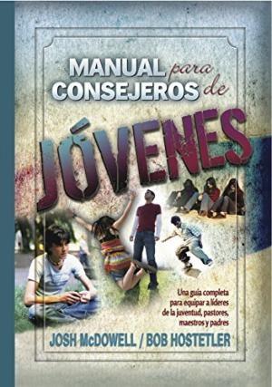 Manual Para Consejeros De Jovenes (Paperback)