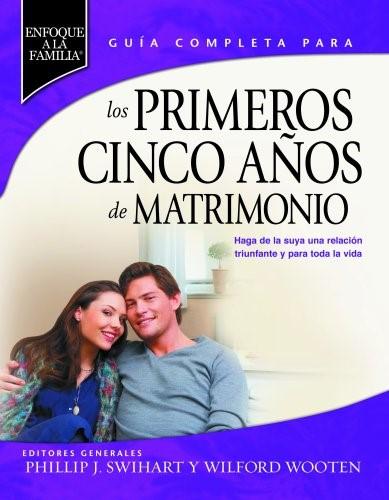 Los Primeros Cinco Anos De Matrimonio (Paperback)