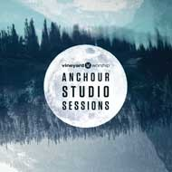 Anchour Studio Sessions CD (CD-Audio)