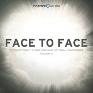 Face To Face Vol 3 CD (CD-Audio)