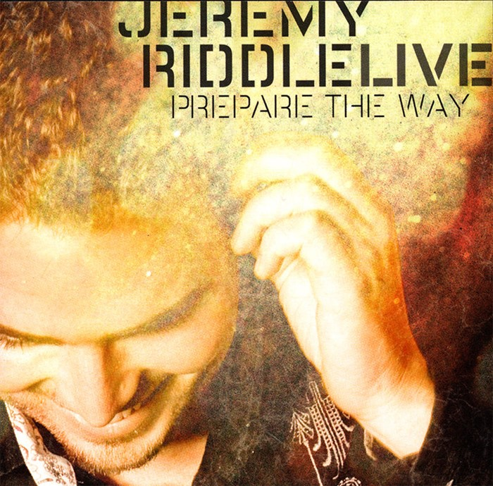 Prepare The Way CD (CD- Audio)