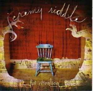 Full Attention CD (CD- Audio)
