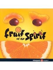 Fruit Of The Spirit: Notorious Orange (CD- Audio)