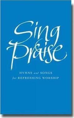 Sing Praise (Melody Edition) (Paperback)