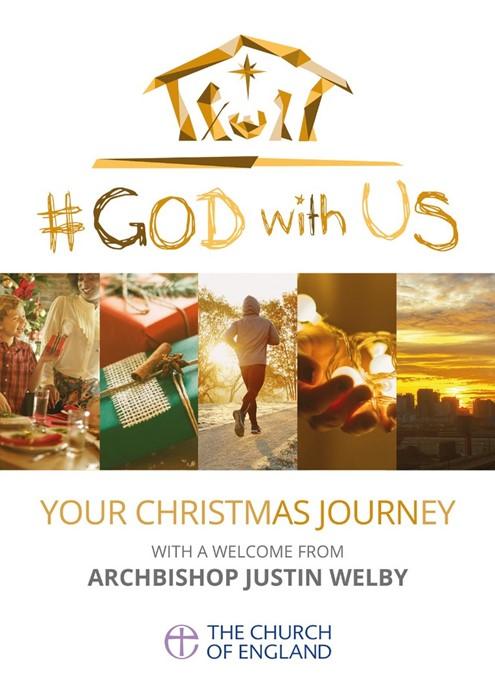 God With Us (Single Copy) (Pamphlet)