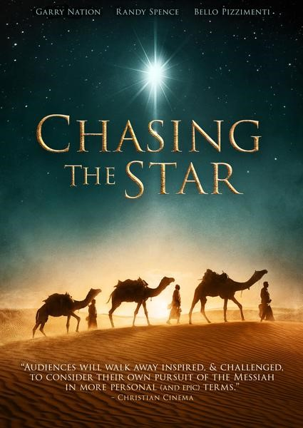 Chasing the Star (DVD)