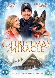 Christmas Miracle DVD (DVD)