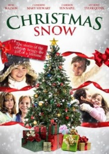 Christmas Snow DVD (DVD)