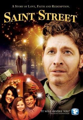 Saint Street DVD (DVD)