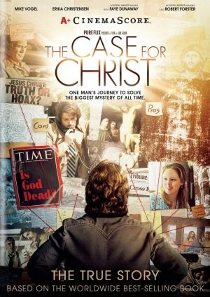 Case For Christ, The DVD (DVD)