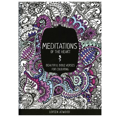 Meditations of the Heart (Paper Back)