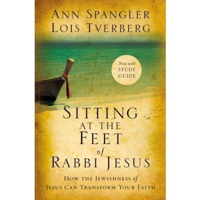 Sitting At The Feet Of Jesus (Paper Back)