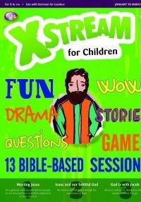 XStream For Children Jan-Mar 2018 (Paper Back)
