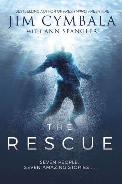 The Rescue (Hard Cover)