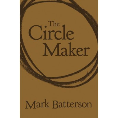The Circle Maker (Imitation Leather)