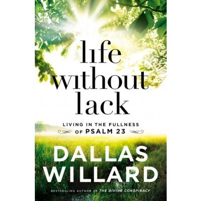 Life Without Lack (Hard Cover)