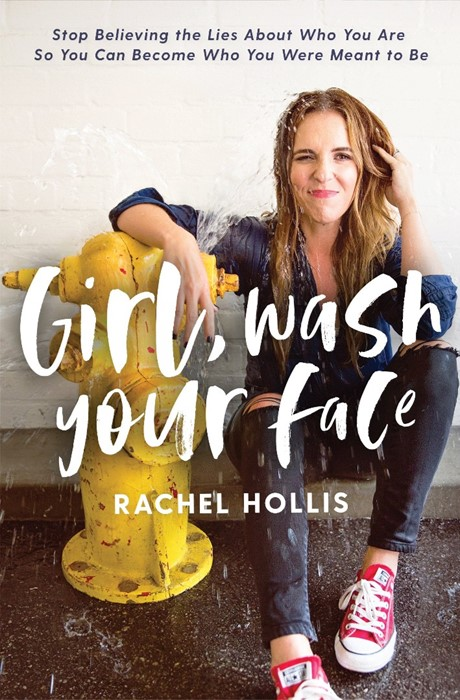 Girl, Wash Your Face (Hard Cover)