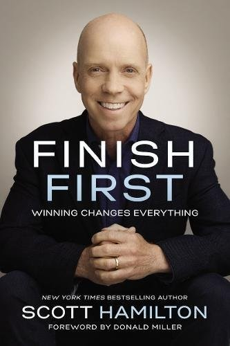 Finish First (Hard Cover)