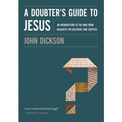 Doubter's Guide To Jesus, A (Paperback)