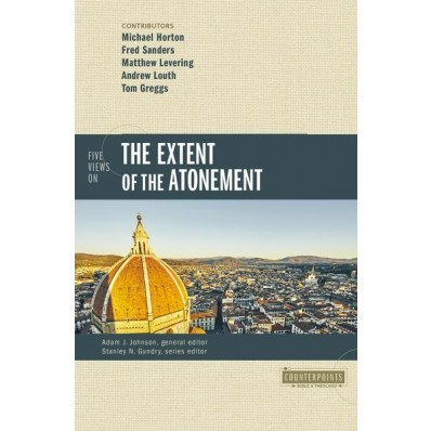 Five Views On The Extent Of The Atonement (Paperback)