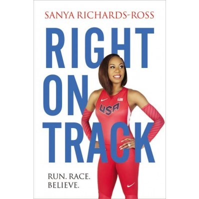Right On Track (Hard Cover)