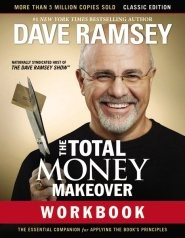 The Total Money Makeover Workbook (Paperback)