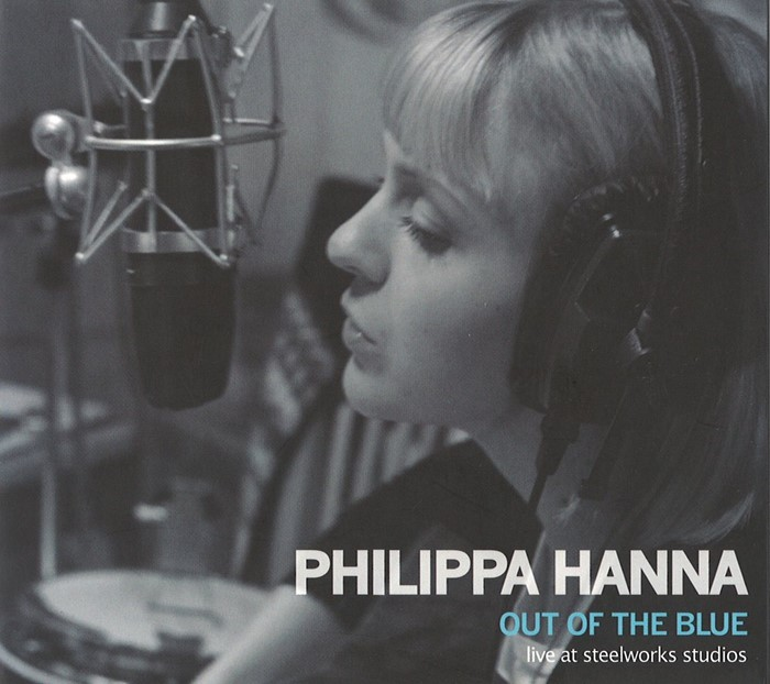 Out Of The Blue Ep (CD-Audio)