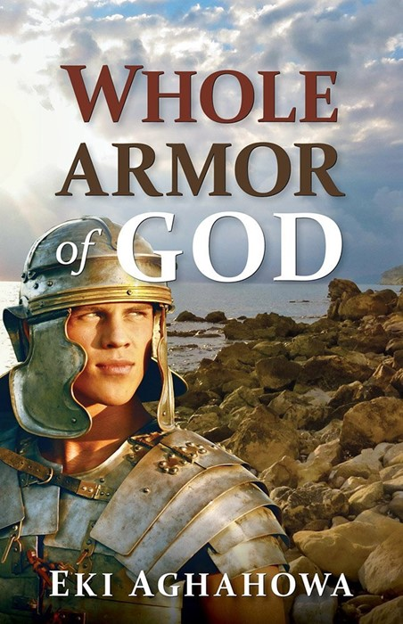Whole Armor of God (Paperback)