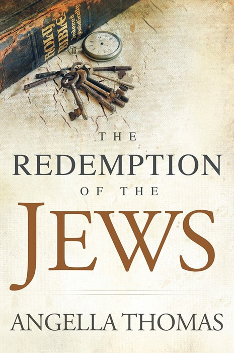 The Redemption of the Jews (Paperback)