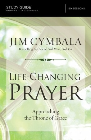 Life-Changing Prayer Study Guide (Paper Back)